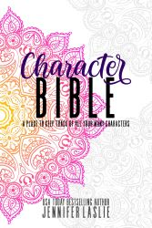CharacterBible